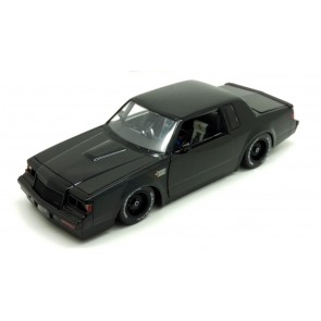 "Dom's 1987 Buick Grand National ""Fast and Furious"""