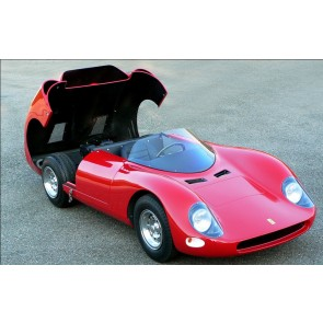 Ferrari 330P junior car DeLaChapelle