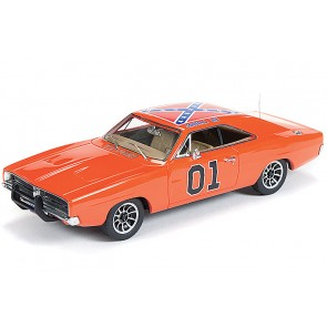 1969 Dodge Charger 'Dukes of Hazzard' 1:18