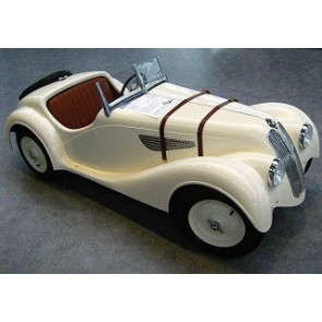 BMW 328 junior car DeLaChapelle