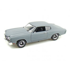 1970 Chevrolet Chevelle Fast and Furious 4 1:18