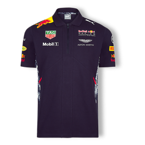 'Adult' Red Bull Racing 'Team Polo' 2017