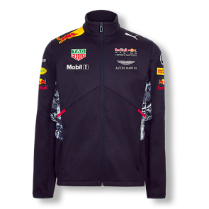 'Adult' Red Bull Racing 'Team Softshell 2017'