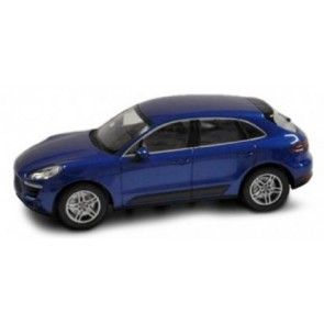 Porsche Macan Turbo 1:18