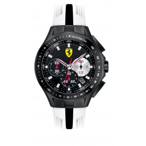 Ferrari Race Day chrono wit