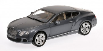 Bentley Continental GT 2011 1:18