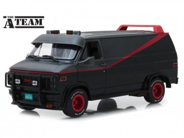 1:18 1983 GMC Vandura 'The A-Team'