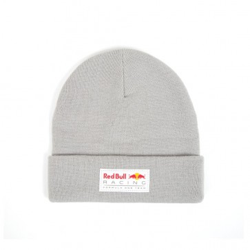 2019 Red Bull Racing Classic Beanie - grijs