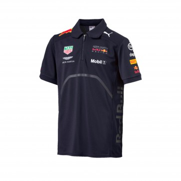 'Kids' 2018 Aston Martin Red Bull Racing Team Polo