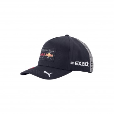 'Adult' 2018 Max Verstappen Curved Drivers Cap