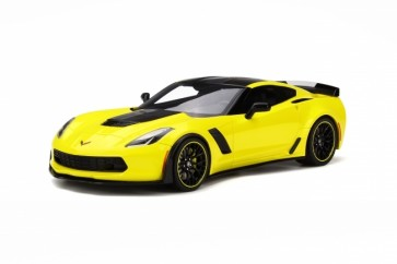 1:18 Chevrolet Corvette (C7) Z06 C7.R Edition