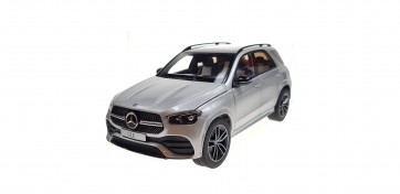 1:18 Mercedes Benz GLE 2018