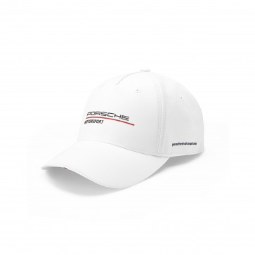 Porsche Motorsport Team Cap