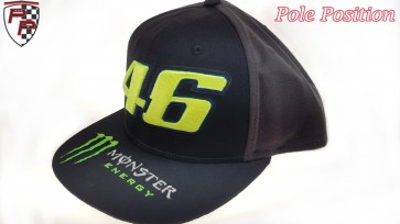 'Adult' Valentino Rossi 46 Monster Cap