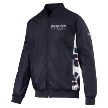 'Adult' 2018 Red Bull Racing Nightcat Jacket