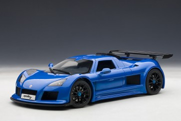 1:18 Gumpert Apollo S