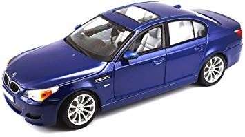 "1:18 BMW M5 ""Special Edition"""