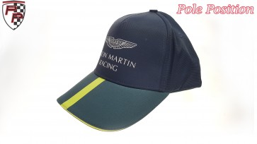 'Adult' Aston Martin Racing Team Cap