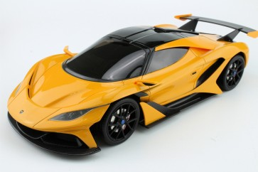 "1:18 Apollo Arrow ""Salon de Geneve 2016"""