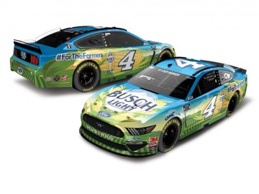 1:24 NASCAR Ford Mustang, K. Harvick '2020 Busch For the Farmers'