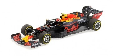 1:43 Red Bull Racing RB15 Pierre Gasly