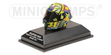1:8 AGV Helm V. Rossi 'Tribute to Nieto & Hayden 2017'