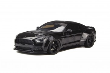 1:18 Ford Mustang tuned by Toshi