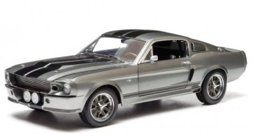 1:18 1967 Ford Mustang 'Eleanor' Gone in 60 seconds
