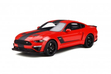 1:18 Ford Mustang Roush Stage 3 2019
