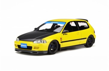 1:18 Honda Civic (EG6) Sir II Spoon 1992