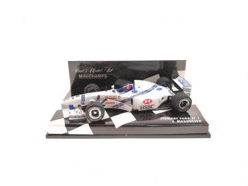 1:43 Stewart Ford SF 1 Jan Magnussen