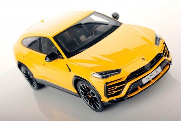 1:18 Lamborghini Urus MR Collection Models