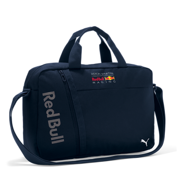 Aston Martin Red Bull Racing Lifestyle Shoulder Bag