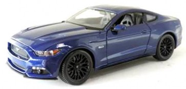 Ford Mustang 2015 1:18