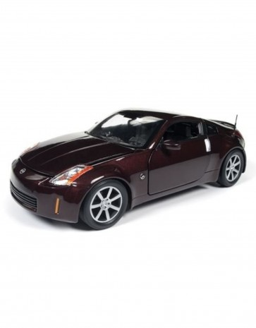 1:18 2003 Nissan 350Z Coupe