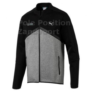 'Adult' 2018 Mercedes AMG F1 Team T7 Sweat Jacket 'Black'