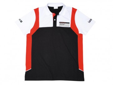 'Adult' Porsche Motorsport polo