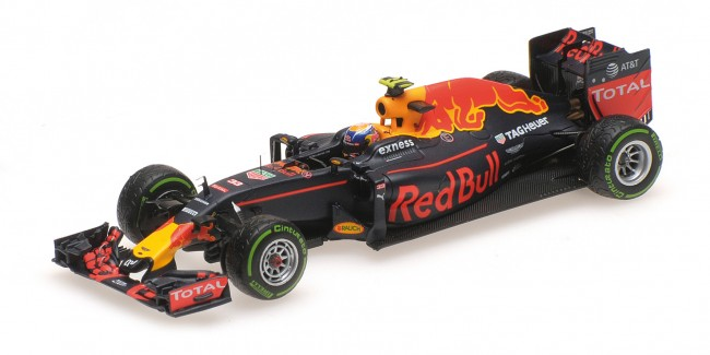 1 43 red bull racing rb12 max verstappen 39 3rd place. Black Bedroom Furniture Sets. Home Design Ideas