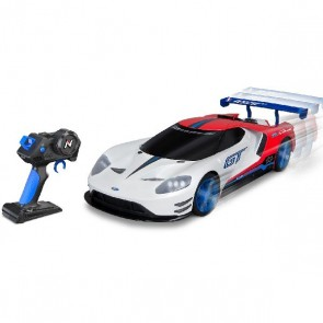 1:10 Nikko Rc Ford GT (2017)