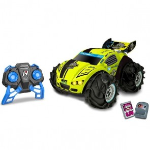 Nikko Rc Vaporizr 2 Yellow