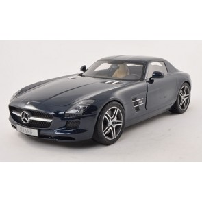 1:12 Mercedes SLS AMG Coupe