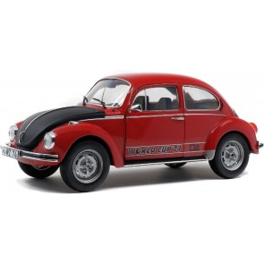 1:18 Volkswagen VW Beetle 1303 World Cup Edition 1974