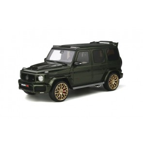 1:18 Brabus 700 Wide Star (Mercedes G klasse)