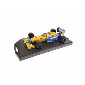 1:43 Benetton Ford B191 Michael Schumacher