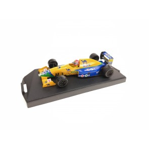 1:43 Benetton Ford B191 Nelson Piquet