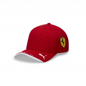 Scuderia Ferrari 2020 Adult Team Baseball Cap