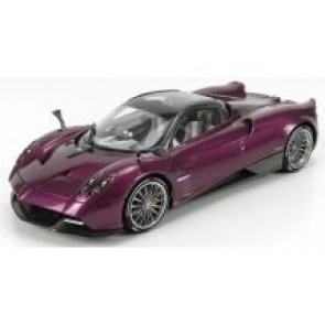 1:18 Pagani Huayra Roadster 'Purple'