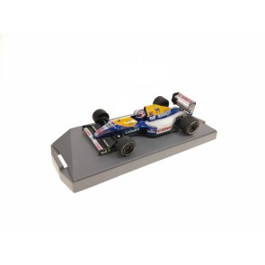 1:43 Williams Renault Nigel Mansell
