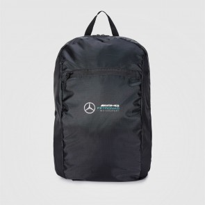 Mercedes AMG Petronas Motorsport Packable Backpack