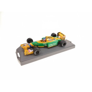 1:43 Benetton B192 Michael Schumacher